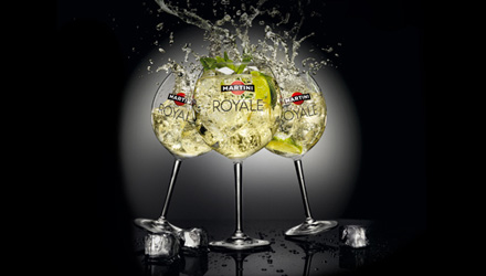 Martini - Martini Royale Party