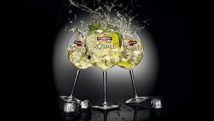 Martini - Martini Royale Party